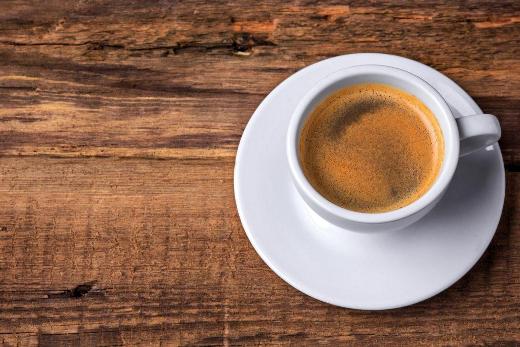 قهوه نروژی