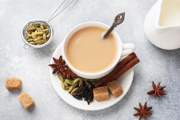 فواید چای ماسالا